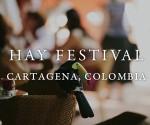Hay Festival Cartagena Colombia
