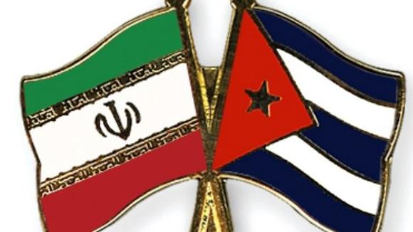 Irán Cuba