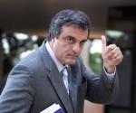José Eduardo Cardozo ministro de justicia de Brasil. (Foto: Archivo)