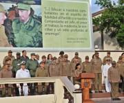 La Escuela Militar Superior Comandante Arides Estévez Sánchez