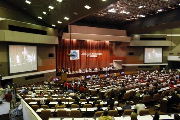 Gala de Premiación FIHAV-2015. Foto: José Raúl Concepción/ Cubadebate.