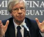 Ministro de Economia de Uruguay. Foto tomada de El Diario