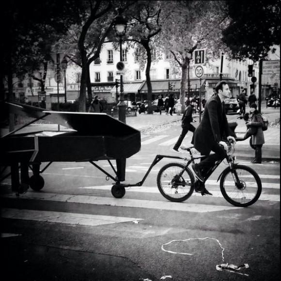 Piano París