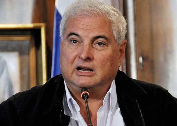 "Estados Unidos extradita a Panamá al ex presidente Ricardo Martinelli por espionaje"""