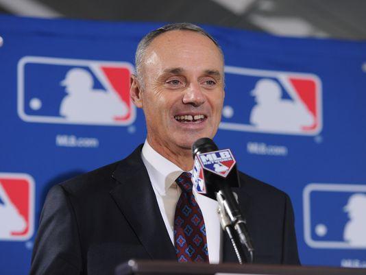 Grandes Ligas espera jugar partido de exhibición en Cuba