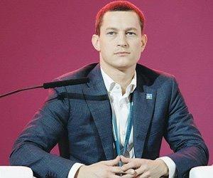 Director de la Agencia Federal de Asuntos Juveniles de Rusia, Sergey Pospelov. Foto: Agencia Federal de Asuntos Juveniles de Rusia.