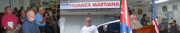 alianza martiana