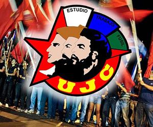 El Comité Nacional de la Unión de Jóvenes Comunistas (UJC) inicia este viernes dos días de encuentro y debates en la capital cubana. Imagen tomada de www.radiobayamo.icrt.cu