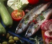 Varios países disfrutan de los beneficios de la dieta mediterránea. Foto: Biblioteca de la Ciencia.