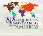 XIX Conferencia Zonas Francas de las Américas se celbra en Nicaragüa.