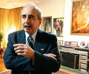Ernesto Gómez Abascal.