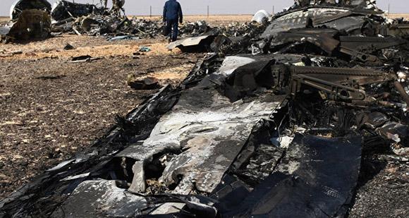 Catástrofe del Airbus 321. Foto:  Sputnik/ Maxim Grigoryev