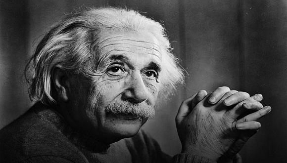 Albert Einstein predijo las ondas gravitacionales hace un siglo, pero no fue hasta este año que las descubrieron.
