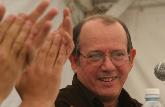 Silvio Rodríguez. Foto: Ismael Francisco/Cubadebate