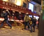 El estadio, que se encuentra en los suburbios del norte de París es uno de los sitios atacados en el noreste de la ciudad.