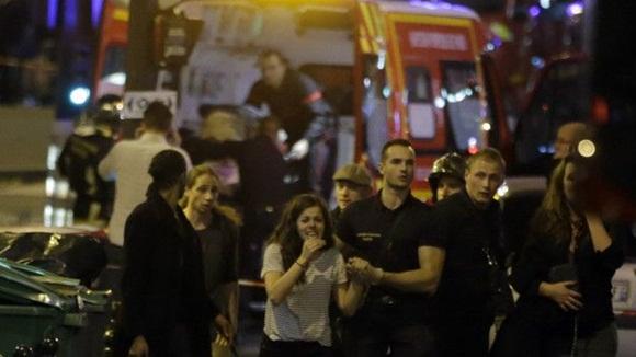 El presidente francés François Hollande dijo que este es un ataque sin precedentes en el país europeo. Foto: AP