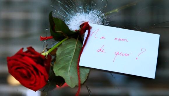 Detienen a supuestos cómplices de los atentados en París
