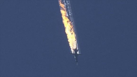 El martes, un Su-24 ruso fue derribado por aeronaves de combate turcos, hecho que ha hecho aumentar considerablemente las tensiones entre Turquía y Rusia.
