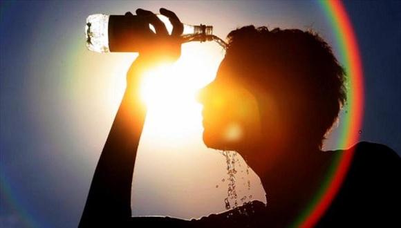 El año 2015 podría ser el más cálido del cual se tienen registros, de acuerdo con un informe publicado por la Organización Meteorológica Mundial (OMM).