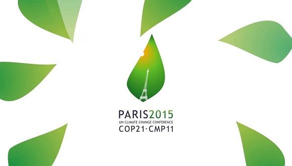 En la cita de París se espera la adopción de un convenio universal que defina la arquitectura de las emisiones globales de gases de efecto invernadero a la atmósfera.
