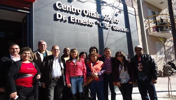 centro oftalmologico 2
