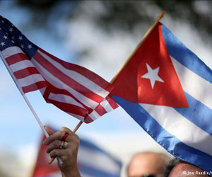 Realizada en Washington primera reunión del diálogo de aplicación y cumplimiento de la ley entre Cuba y EEUU