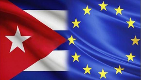 Cuba y la Unión Europea celebrarán en marzo séptima ronda de negociaciones
