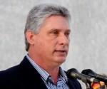 Miguel Díaz-Canel. Foto: Archivo de Cubadebate