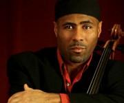 Douglas Vistel, músico cubano radicado en Alemania.