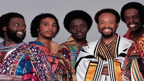 La banda Earth, Wind & Fire será la invitada especial del festival Havana World Music.