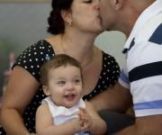 Danny Glover visita a Gema en La Habana (+ Fotos y Video)