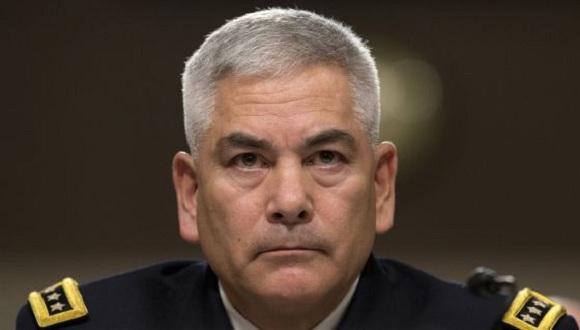 Según el general americano John Campbell, el hospital afgano fue bombardeado por un error. Foto: AP.