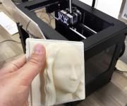impresosa 3d que hace cuadros clasicos
