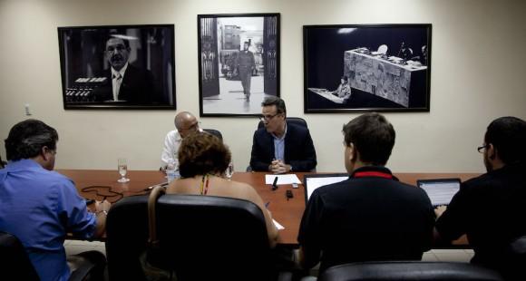 Cuba y EE.UU. cerca de lograr acuerdo sobre vuelos regulares