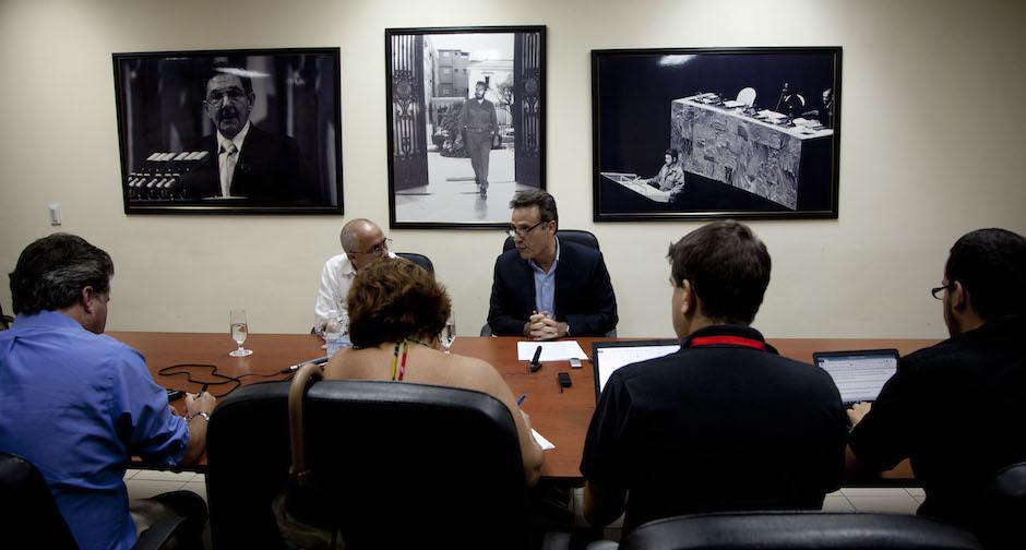 Cuba y EE.UU. impulsan nuevos pasos para mejorar relaciones