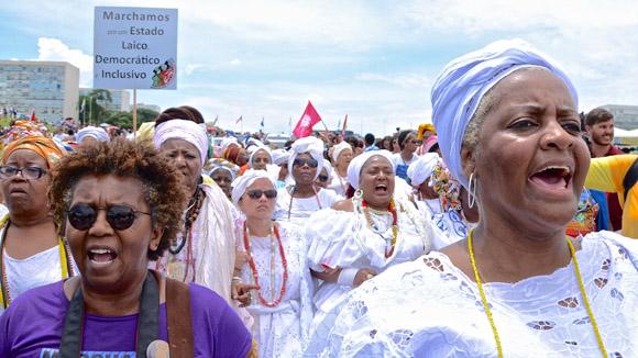 marcha de las mujeres negras en brasilia (15)