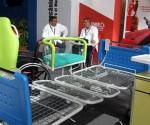 Priorizan fabricación de productos del programa de salud para sustituir importaciones.