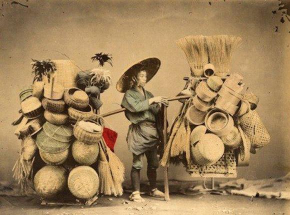 ocaso de guerreros samurais y sus costumbres (10)
