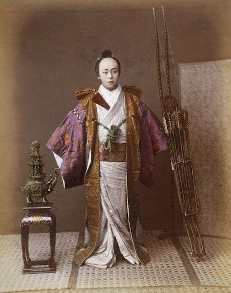 ocaso de guerreros samurais y sus costumbres (11)