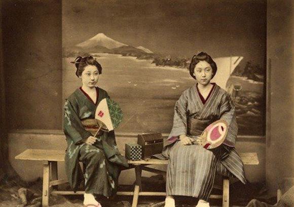 ocaso de guerreros samurais y sus costumbres (12)