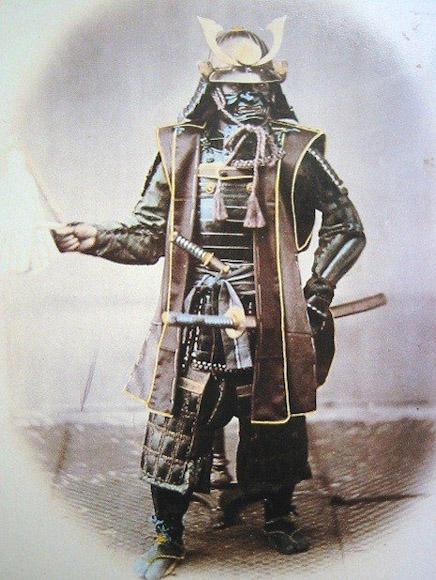 ocaso de guerreros samurais y sus costumbres (15)