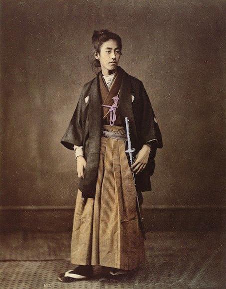 ocaso de guerreros samurais y sus costumbres (6)