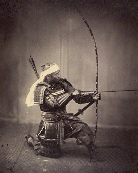 ocaso de guerreros samurais y sus costumbres (8)
