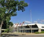El Palacio de las Convenciones será la sede del evento.