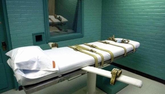 Se abogó por mantener la pena de muerte en varios estados.