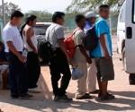 policia bulgaria migrantes