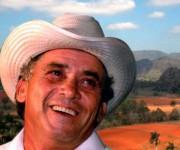 Polo Montañez, conocido como el Guajiro Natural.