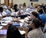 presidentes provinciales del poder popular se reunieron en la habana foto tony hernández