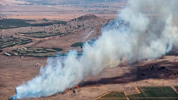 Francia criticó duramente a Turquía por derribar caza ruso