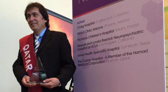 Hospital cubano en Qatar recibe importante premio de Calidad de Enfermería